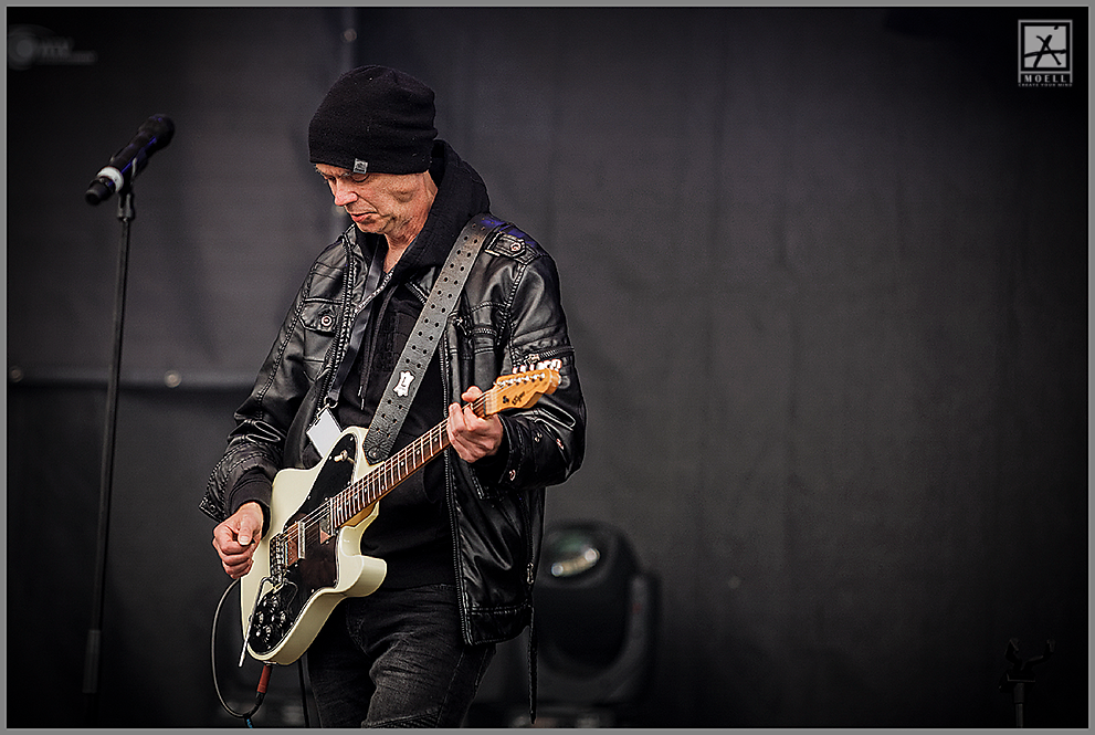 """[Chris Thompson (performs """"Manfred Mann's Earth Band - The Prog Years"""" @ NotP XII, Loreley, 2017]"""